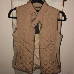 Brand new Zara vest
